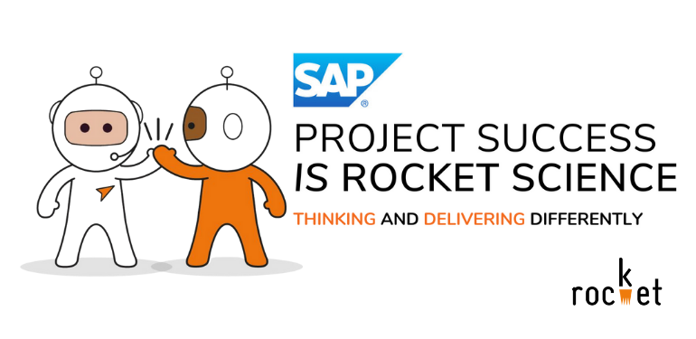 Communications & Collaboration on SAP Projects in a Virtual World